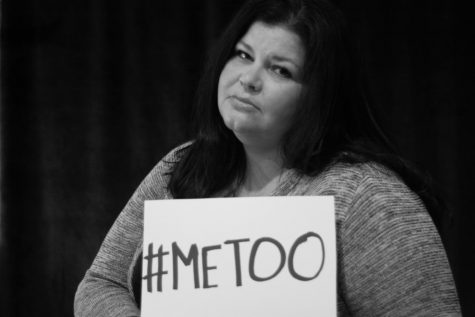 Pioneer Photography: Survivors share their #MeToo experiences