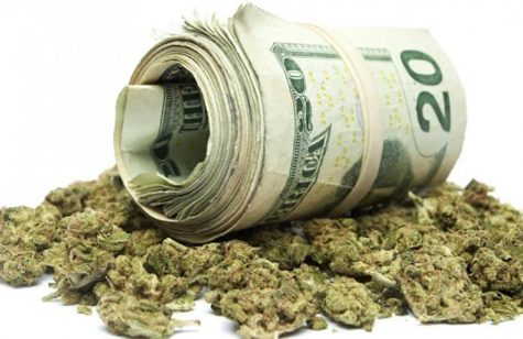 Solving the banking problems for California's marijuana industry