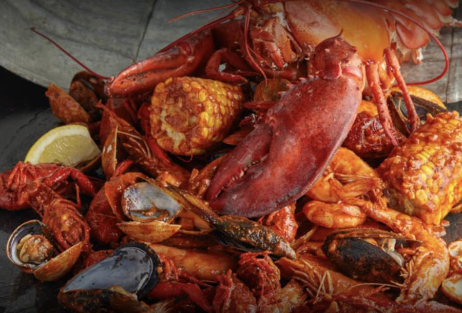 Backyard Bayou restaurant review: backyard bayou – the pioneer