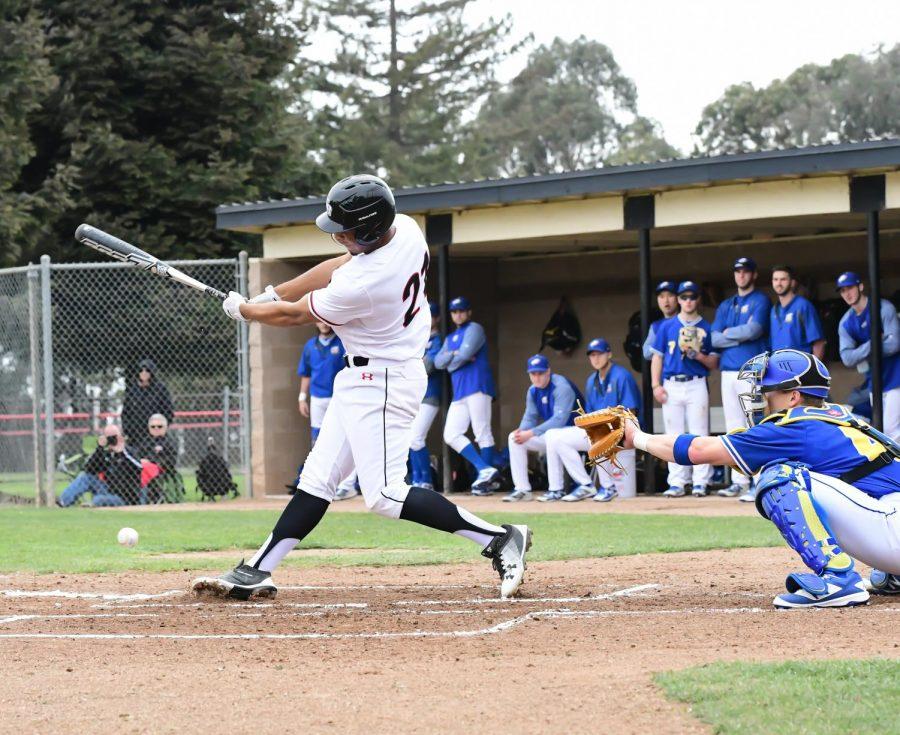 CSUEB+baseball+opens+season+at+home