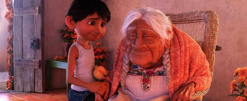 'Coco' is the movie we've been waiting for