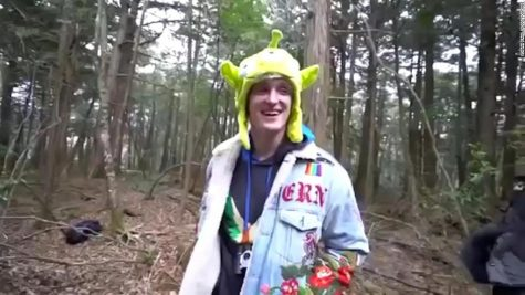 What Logan Paul can teach us about the internet