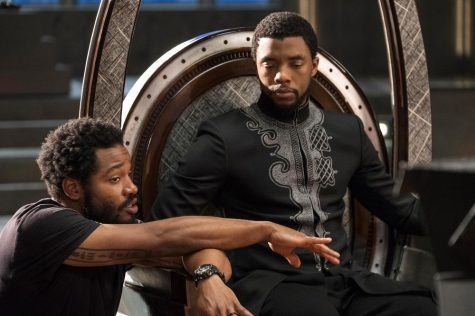 Ryan Coogler is three for three with newest film
