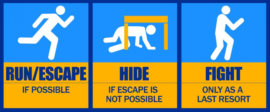 Precautions+to+take+if+there%27s+an+active+shooter