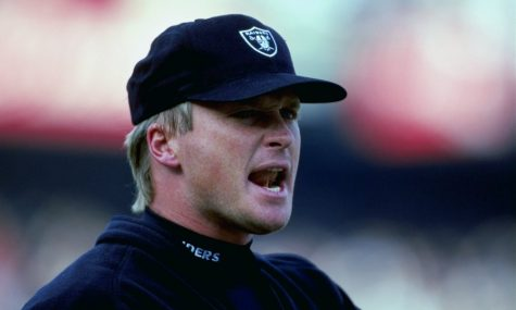 A hometown hero returns: Oakland Raiders land Gruden