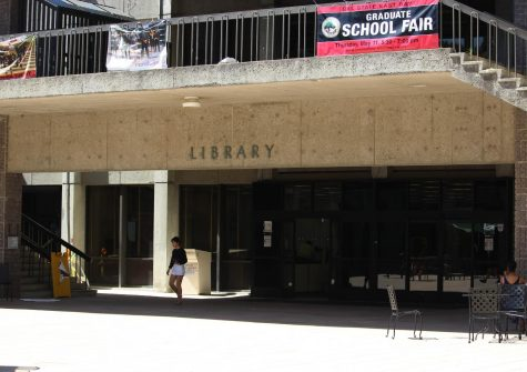 'CORE' building will be replacing the library
