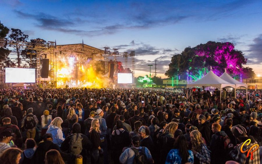 California+Roots+will+host+ninth+annual+music+and+art+festival
