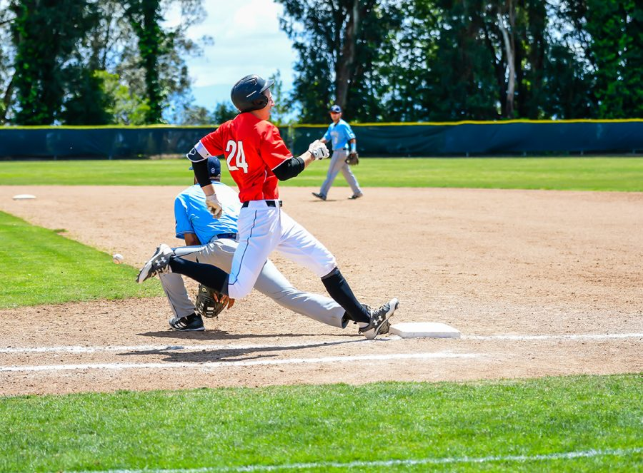 No postseason for East Bay baseball squad