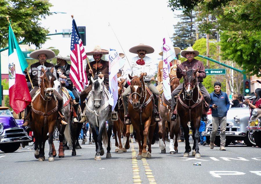 Annual Cinco de Mayo festival celebrates culture