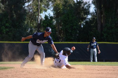 East Bay baseball inches towards a winning record