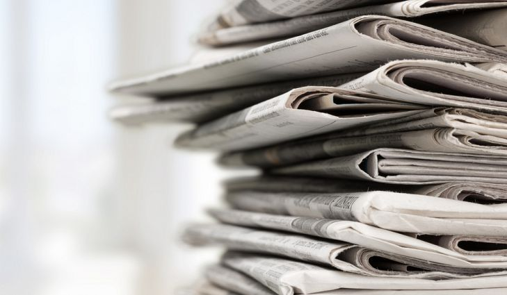 How the newspaper changed my life