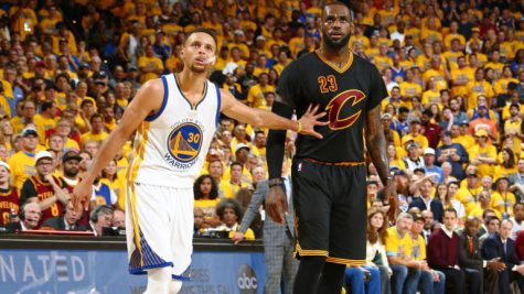NBA Finals rematch good for league