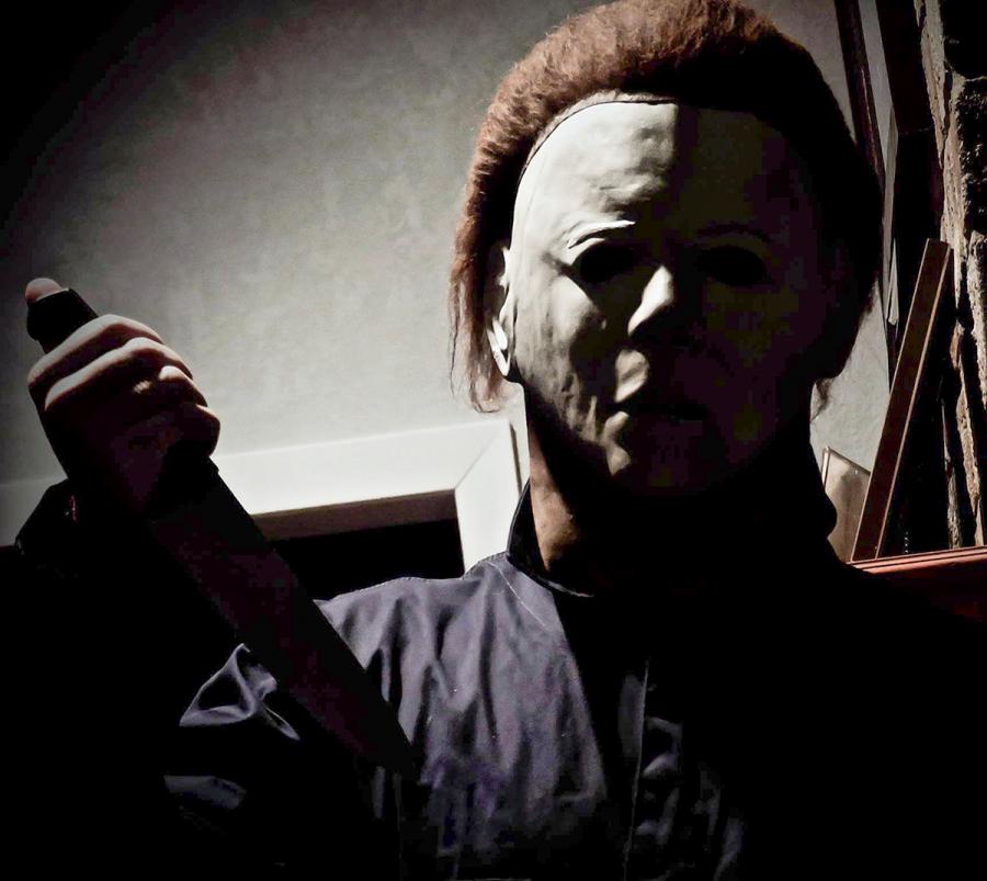 Halloween resurrects a classic