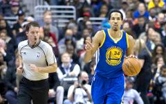 Warriors snap losing streak with 125-97 win