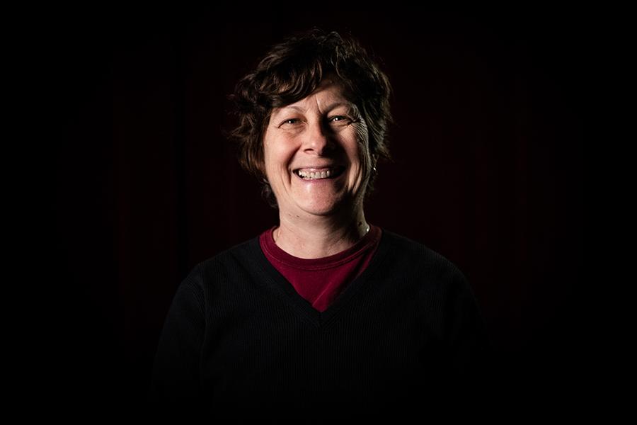 Dr. Katherine Bell
