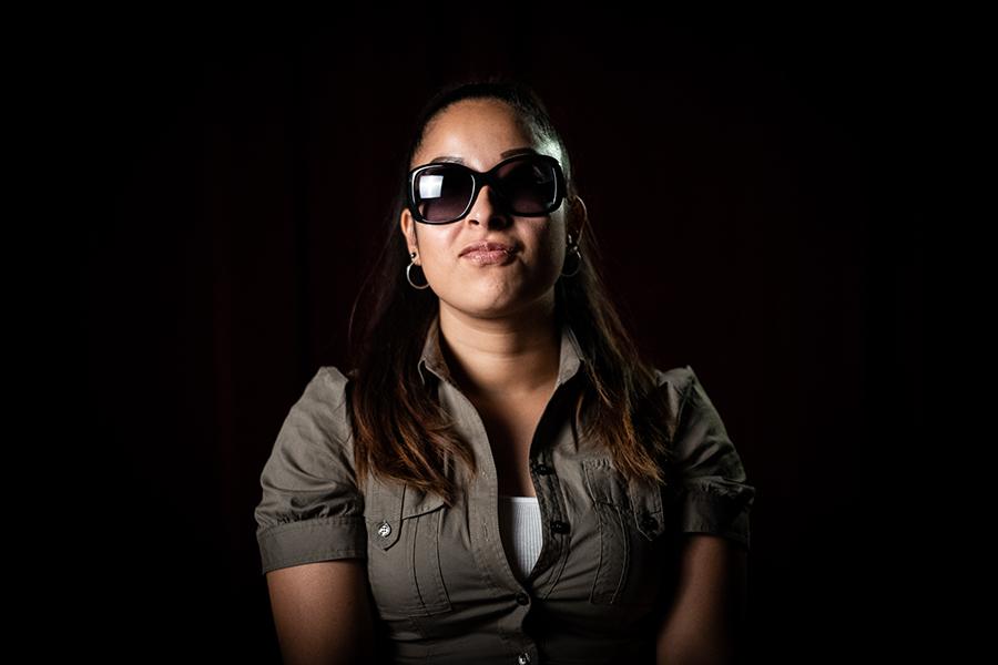 Marisol Martinez Garcia