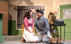 """Little Shop of Horrors"" at CSU East Bay"
