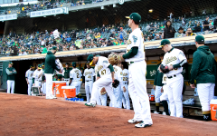 Oakland A's dominant in opening week