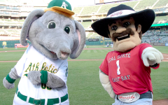 Oakland A's set to host CSUEB night