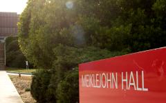 Meiklejohn gets summer upgrade