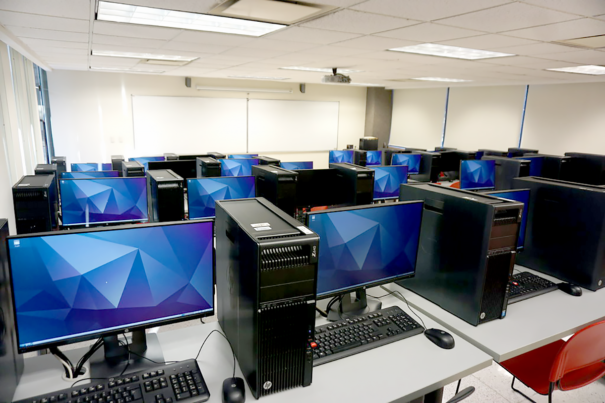 Technology in modern education – The Pioneer