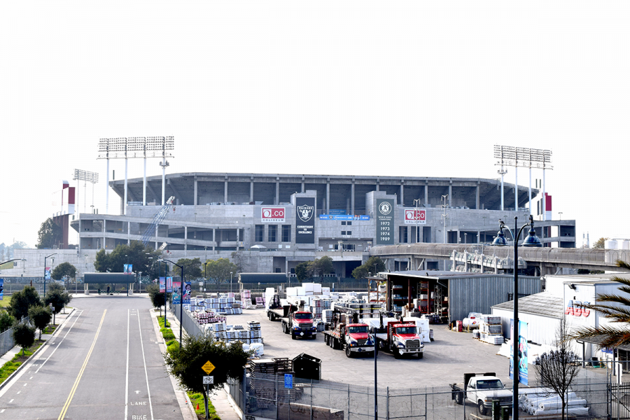 City council opposes A's new stadium