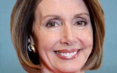 Pelosi pinned against progressives