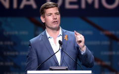Representative Swalwell talks impeachment