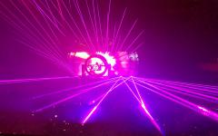 Zedd: Orbit Tour