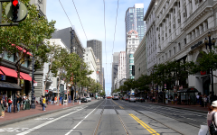 "SFMTA board chair pushes to speed up ""Better Market Street Project"""