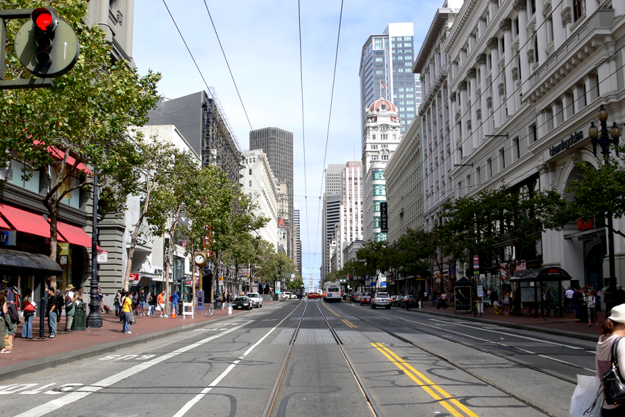 SFMTA+board+chair+pushes+to+speed+up+%22Better+Market+Street+Project%22