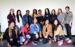 CSUEB's latest women driven media club