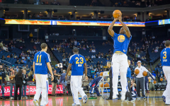 Golden State Warriors losing their edge