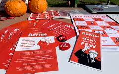CSUEB Students for Bernie Sanders