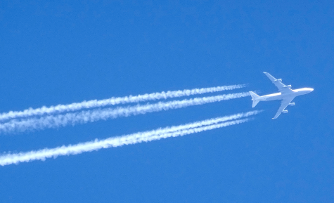 Geoengineering no longer a conspiracy theory
