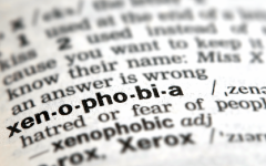 Xenophobia & Coronavirus: two things that should not go hand in hand