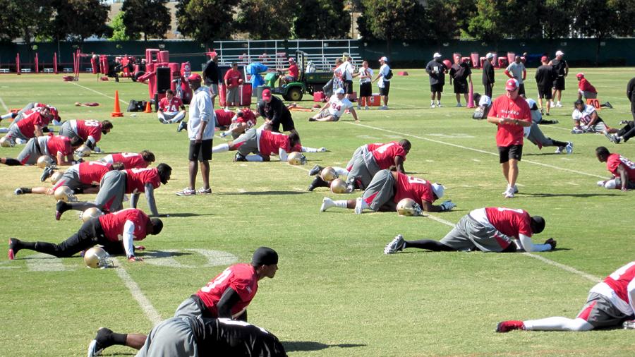 49ers face difficult path towards 2020 season