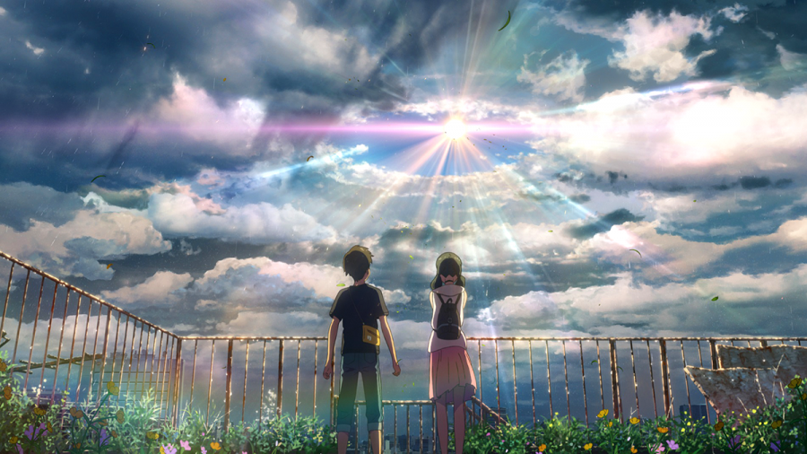 Your Name vs. Weathering With You: Comparing two animated masterpieces