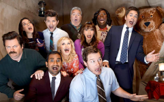 Parks and Recreation The Beginning of Quarantine Reunions?