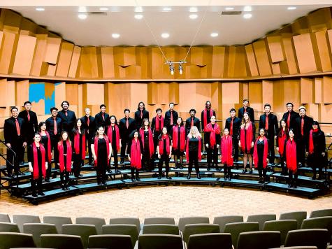 East Bay Singers send a virtual greeting