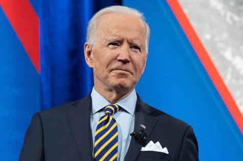 Biden Unwilling to Forgive $50,000 of Student Debt