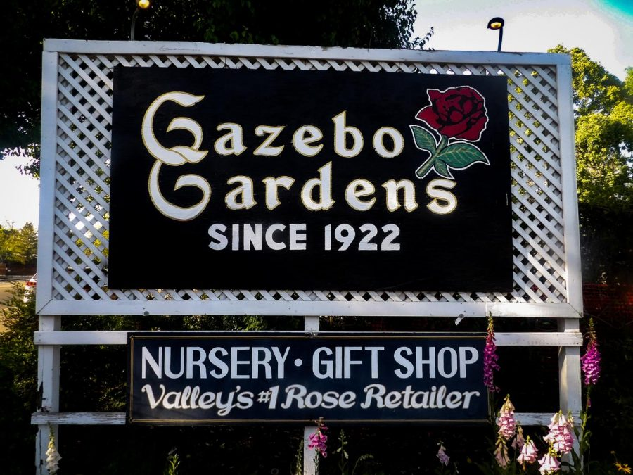 Gazebo Gardens' Essential Escape