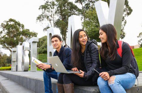 Hybrid models implemented for the fall 2021 semester: CSUEB