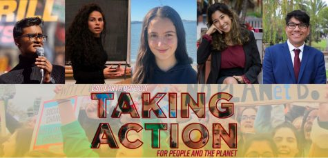 You Don't Have to Be Vegan to Be An Environmental Activist