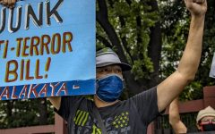 May Day Celebration on Zoom: the struggle for workers' rights in the Philippines and U.S.