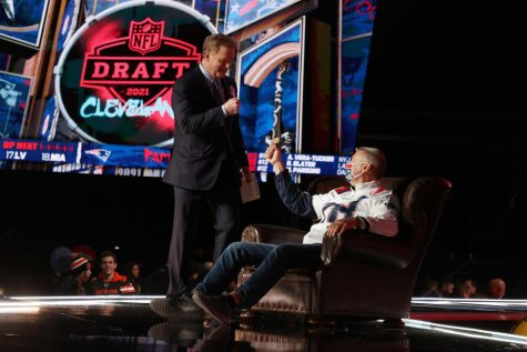 2021 NFL Draft Generates Many Surprises