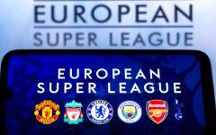 European Super League Proposal