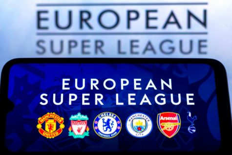 European Super League Proposal