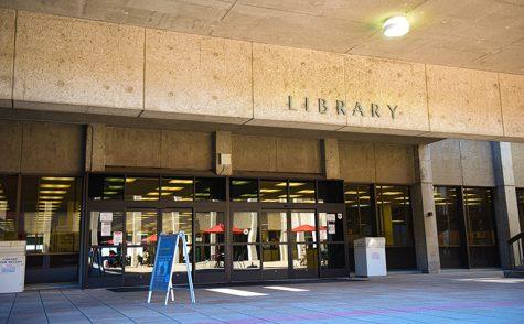 The impact of Covid-19 on CSUEB's University Library