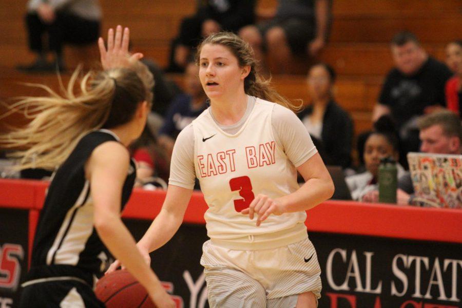CSUEB's women's basketball program has its sights on a comeback season